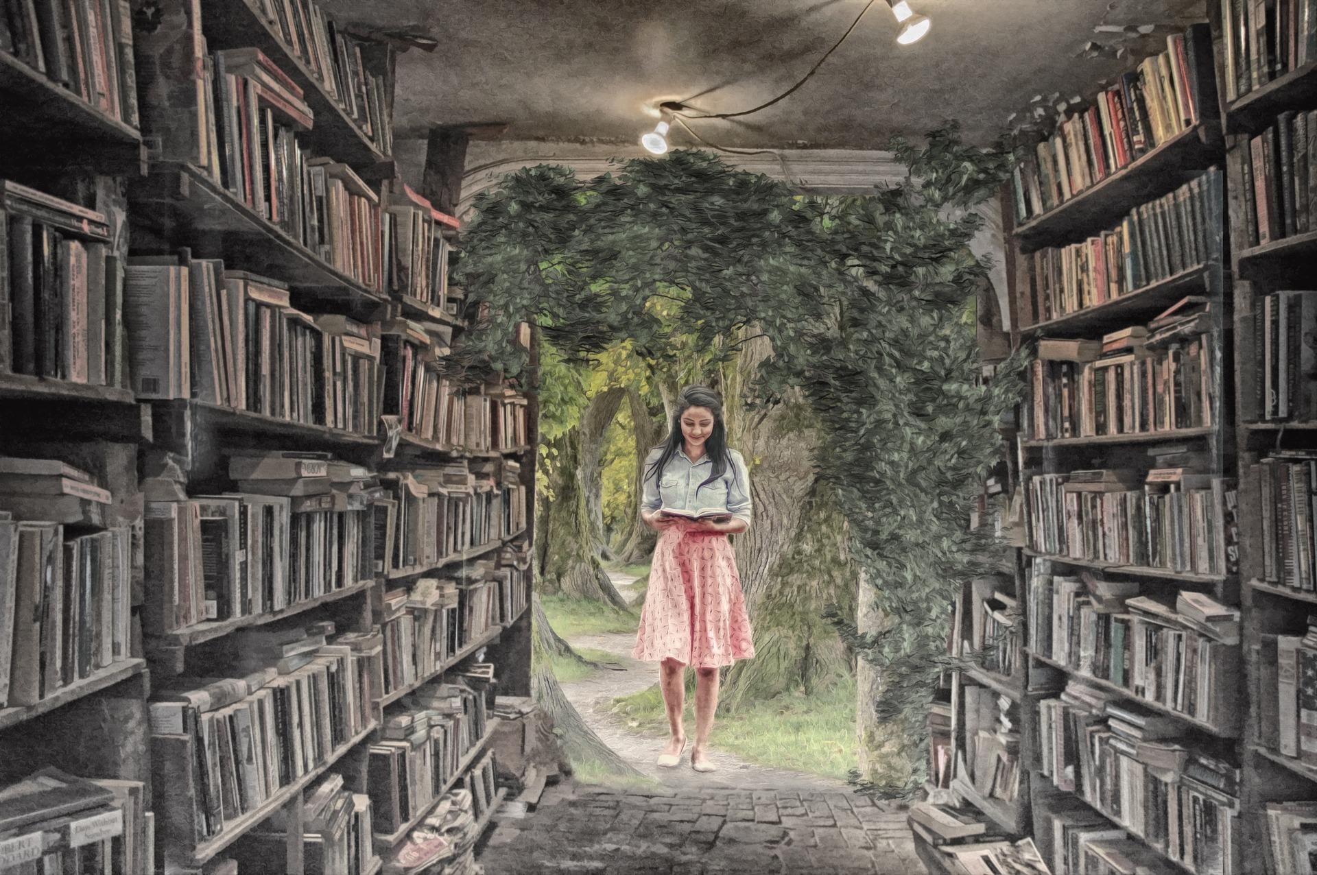 """""""Regényes természet"""" – irodalmi pályázat ifjúsági regények megalkotására"""